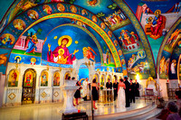 Wedding in the Greek Orthodox Church